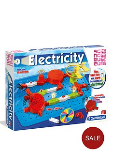 science-museum---electricity