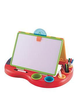 early-learning-centre-table-top-art-centre