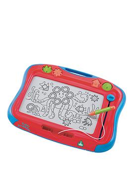early-learning-centre-scribbler