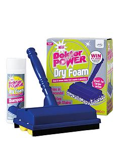 jml-doktor-power-dry-foam-kit-and-2-refills