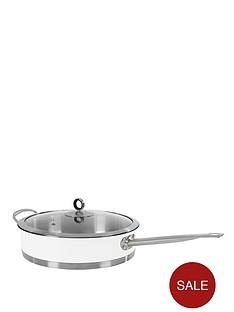 morphy-richards-saute-pan-and-glass-lid