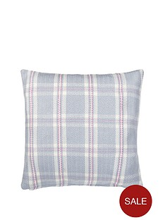 hamilton-mcbride-herringbone-check-cushion