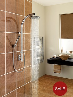 triton-felice-shower-pole-mixer