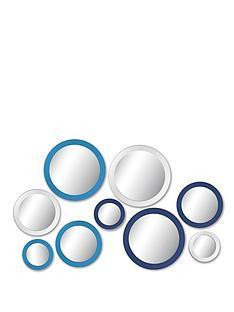 retro-9-pack-circular-mirrors