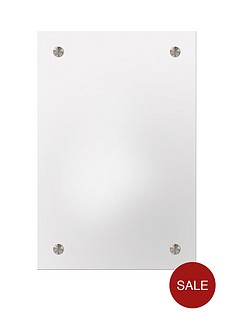 set-of-2-drilled-rectangular-mirrors