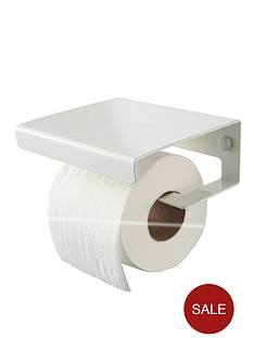 aqualux-haceka-dude-toilet-roll-holder-white