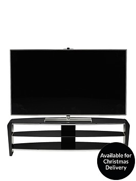 alphason-francium-1400mm-tv-stand-fits-up-to-60-inch-tv-black