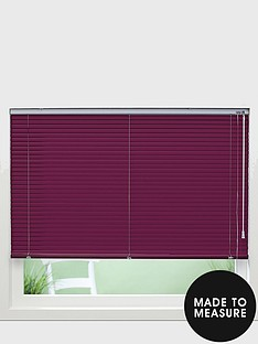 made-to-measure-25-mm-aluminium-venetian-blinds-burgundy