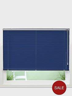 made-to-measure-25-mm-aluminium-venetian-blinds-dark-blue