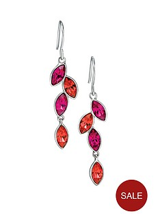 fiorelli-sterling-silver-marquise-swarovski-crystal-earrings