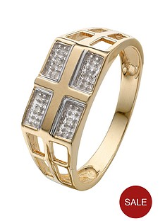 love-gold-9-carat-yellow-diamond-set-union-jack-mens-ring