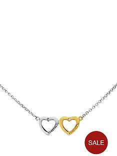 keepsafe-sterling-silver-cubic-zirconia-set-necklace-with-message-together-forever