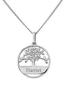 keepsafe-sterling-silver-tree-of-life-personalised-pendant