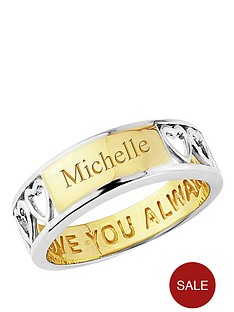 keepsafe-gold-plated-sterling-silver-personalised-heart-ring-with-message-love-you-always