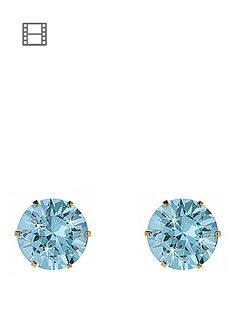 love-gold-9-carat-yellow-gold-4mm-cubic-zirconia-stud-earrings