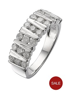 love-diamond-9-carat-white-gold-1-carat-diamond-3-row-eternity-ring