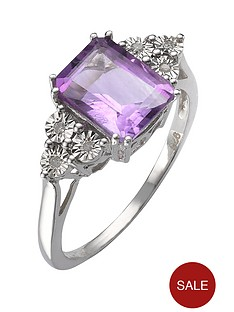 love-gem-sterling-silver-amethyst-and-diamond-cocktail-ring