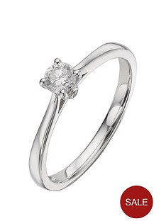 everlasting-diamonds-18-carat-white-gold-25-point-solitaire-ring