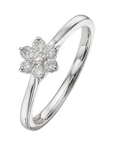 everlasting-diamonds-18-carat-white-gold-20-point-cluster-ring