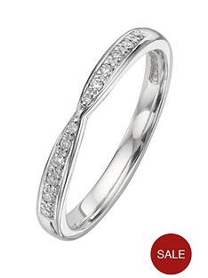everlasting-diamonds-18-carat-white-gold-10-point-made-to-fit-wedding-band
