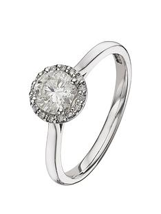 everlasting-diamonds-18-carat-white-gold-75-point-halo-cluster-ring