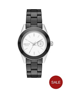 dkny-jitney-black-ceramic-ladies-watch