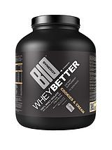 Whey Better 2.25kg - Cookies and Cream