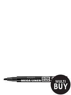 bourjois-mega-liner-ultra-black-and-free-bourjois-smudging-brush