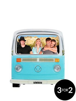 camper-van-photo-frame