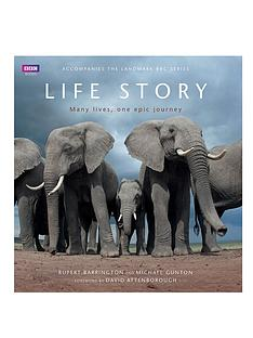 life-story-david-attenborough-hardback