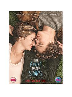 the-fault-in-our-stars-dvd