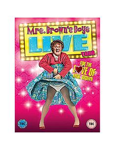 mrs-browns-boys-live-tour-for-the-love-of-mrs-brown-dvd