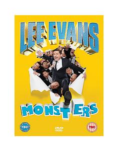 lee-evans-monsters-live-dvd