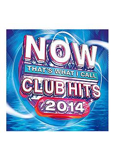 now-thats-what-i-call-club-hits-cd