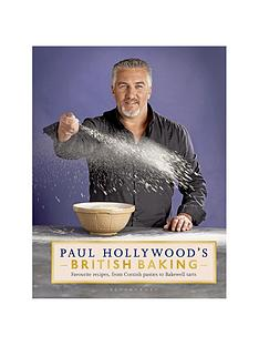 british-baking-paul-hollywood-hardback