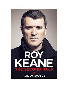 the-second-half-roy-keane-hardback