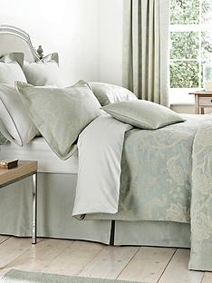 sanderson-options-palampore-jacquard-duvet-cover