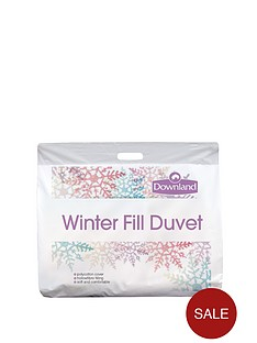 downland-15-tog-winterfill-hollowfibre-duvet