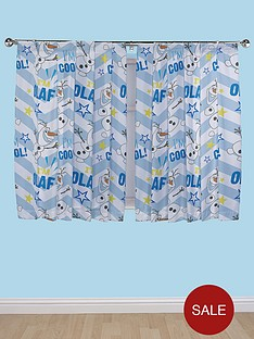 disney-frozen-olaf-curtains