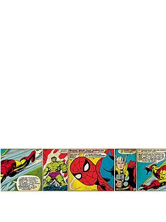 marvel-graham-brown-comics-strip-border-multi