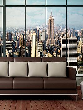 1wall-new-york-skyline-window-wall-mural