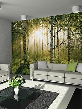 1wall-forest-scene-wall-mural