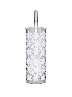 aqualona-cirque-de-fleur-toilet-brush-and-holder