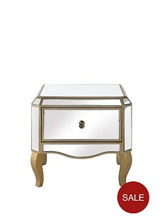 new-vintage-ready-assembled-mirrored-1-drawer-bedside-chest