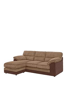 delta-left-hand-fabric-corner-chaise-sofa