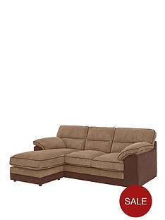delta-left-hand-fabric-corner-chaise-sofa