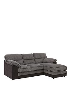 delta-right-hand-fabric-corner-chaise-sofa