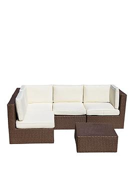 monte-carlo-corner-set-with-next-day-delivery-brown