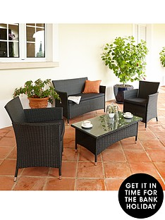 palermo-wicker-conversation-set-black