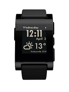 pebble-smart-watch-black